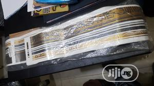 Body Stickers for Toyota Hiace (All Models Available)   Vehicle Parts & Accessories for sale in Lagos State, Mushin