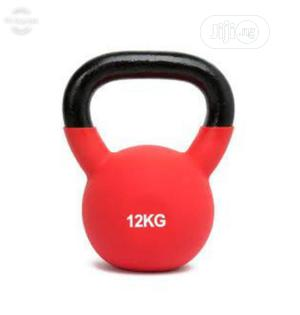 Kettle Bell 12kg | Sports Equipment for sale in Lagos State, Surulere