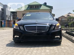 Mercedes-Benz E350 2010 Black | Cars for sale in Lagos State, Lekki