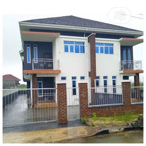 4 Bedroom Semi Detached Duplex With BQ in Sangotedo Ajah | Houses & Apartments For Sale for sale in Ajah, Sangotedo