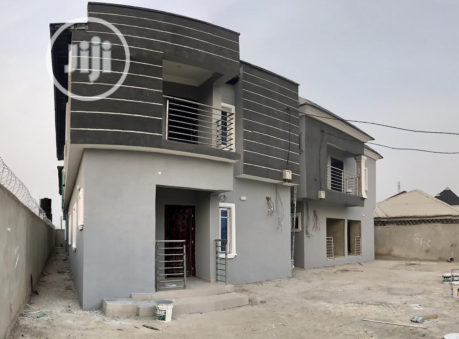 New Standard Flat Opp Beachwood Estate Shapati Ibeju Lekki   Houses & Apartments For Rent for sale in Ibeju, Lagos State, Nigeria