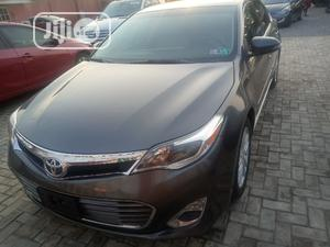 Toyota Avalon 2015 Gray   Cars for sale in Lagos State, Ojodu