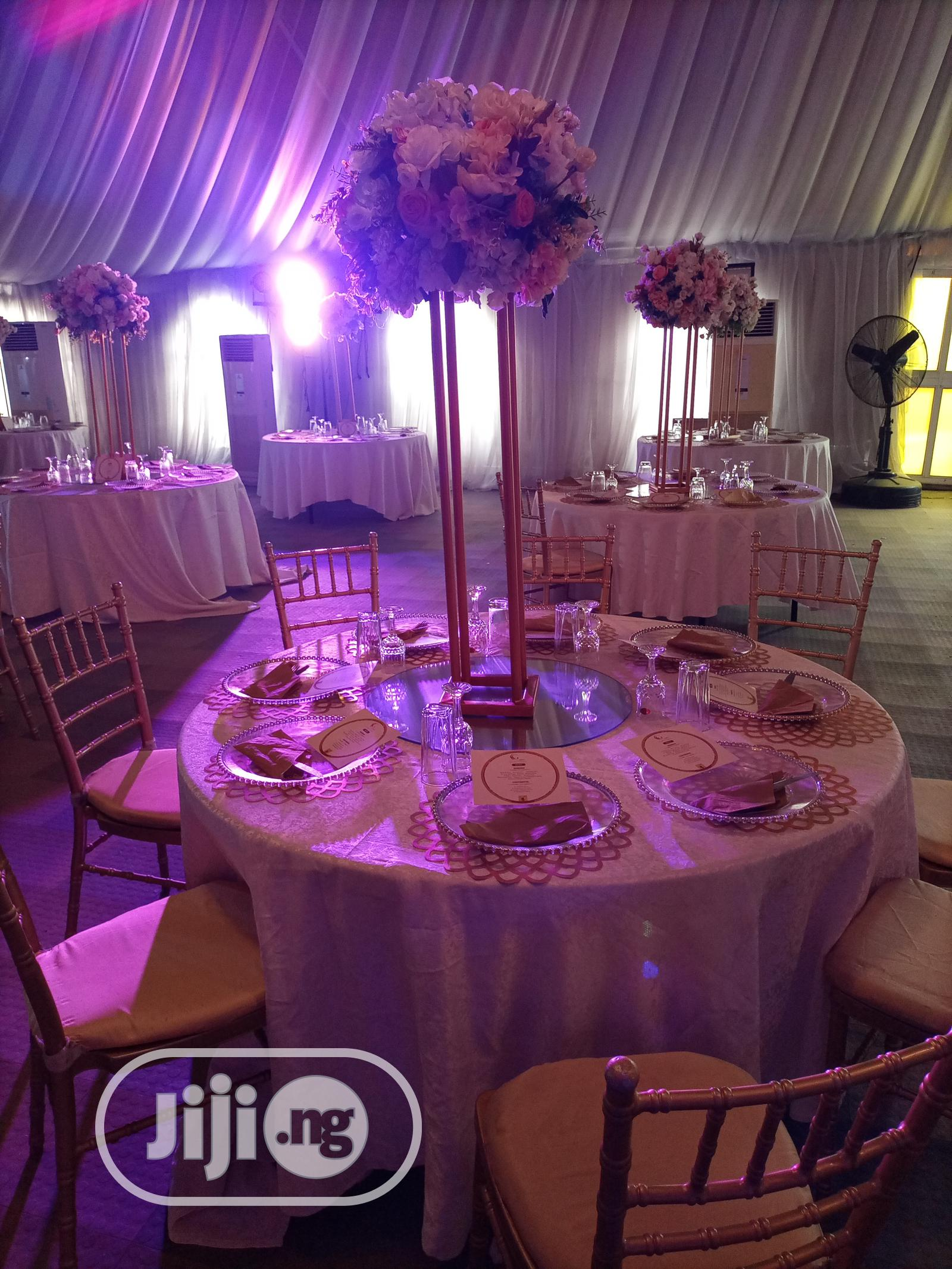 Archive: Iyasolabukka and Catering Services
