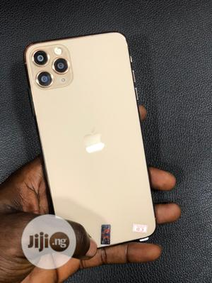 New Apple iPhone 11 Pro Max 512 GB Gold   Mobile Phones for sale in Lagos State, Ikeja