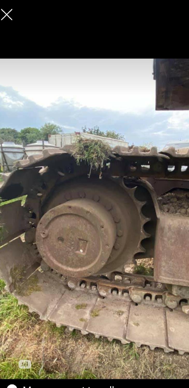 Caterpillar Excavator 211 | Heavy Equipment for sale in Ifako-Ijaiye, Lagos State, Nigeria