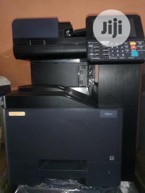 Kyocera Taskalfa/Utax 350ci   Printers & Scanners for sale in Lagos State, Surulere