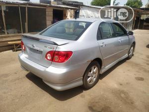 Toyota Corolla 2005 Silver   Cars for sale in Oyo State, Ibadan