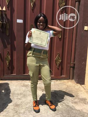 My Name Is Olamife Precious. A Graduate of Unilorin.   Healthcare & Nursing CVs for sale in Oyo State, Ibadan