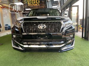 New Toyota Land Cruiser Prado 2020 Black | Cars for sale in Abuja (FCT) State, Central Business Dis