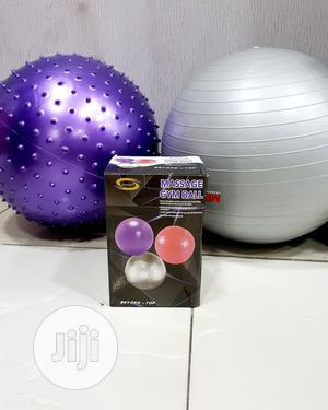 Exercises Gym Ball   Sports Equipment for sale in Lagos State, Surulere
