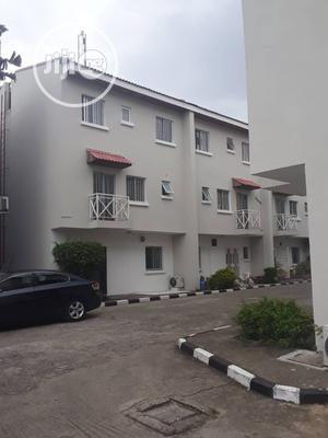 3- Bedroom Contemporary- Terraced House Off Bourdilon Road,   Houses & Apartments For Sale for sale in Lagos State, Ikoyi