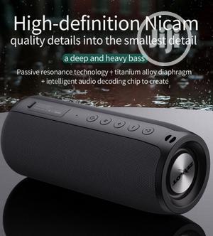Zealot S51 Portable Bluetooth Speaker | Audio & Music Equipment for sale in Lagos State, Ikeja