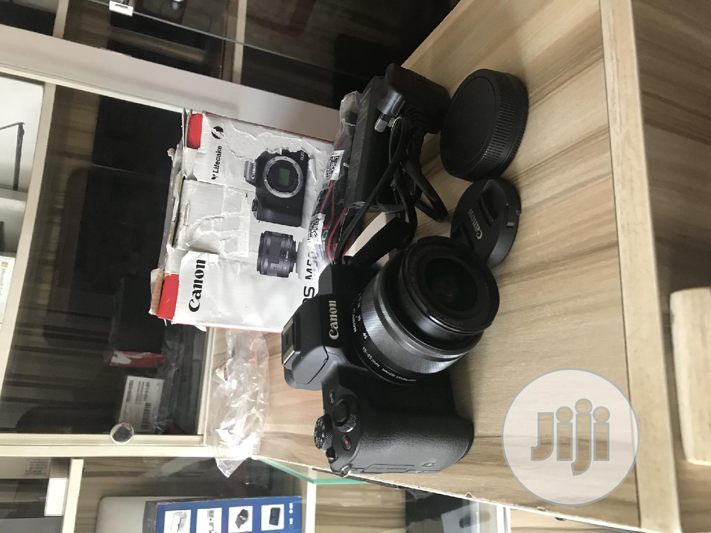 Archive: Canon Eos M50