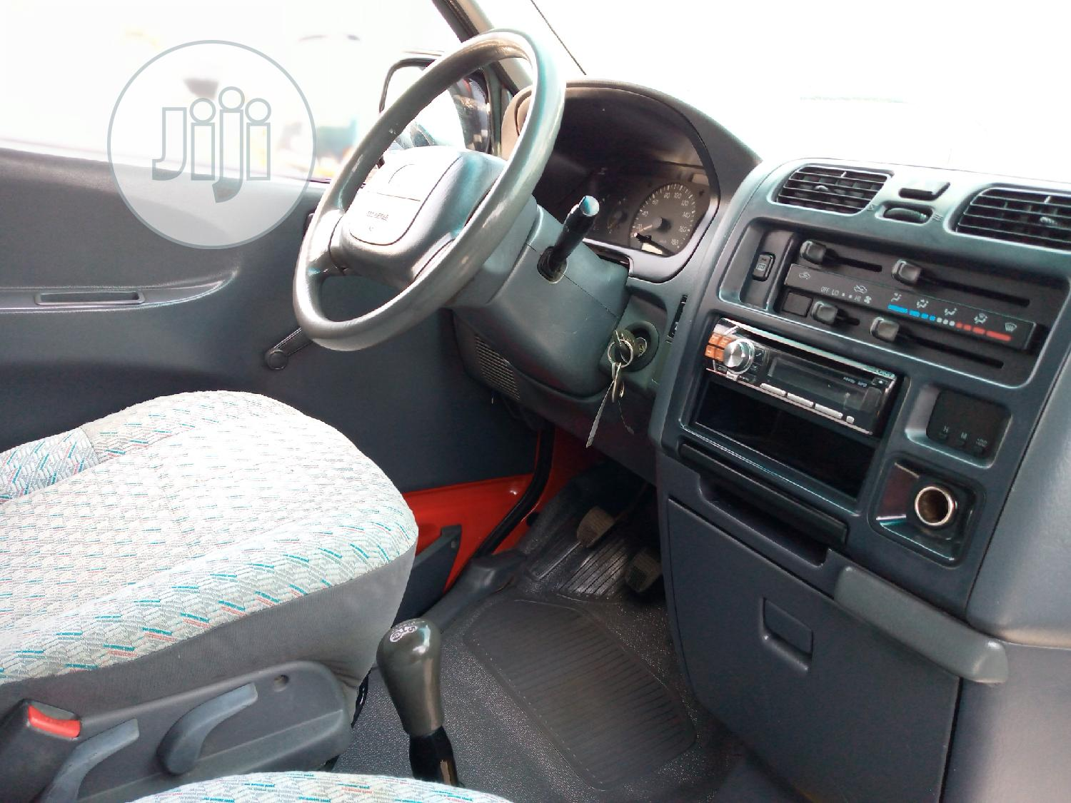 Toyota Hiace Bus (Short Chasis) | Buses & Microbuses for sale in Apapa, Lagos State, Nigeria