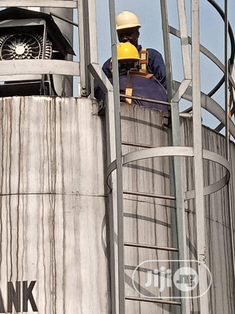 Archive: Water Treatment Plants, Sachet Water Factories