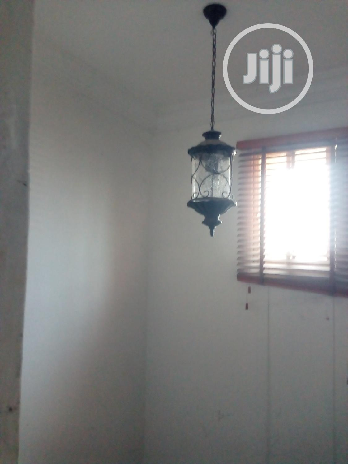 Archive: A Room Self-contained (Studio/Penthouse) At Lekki Phase 1