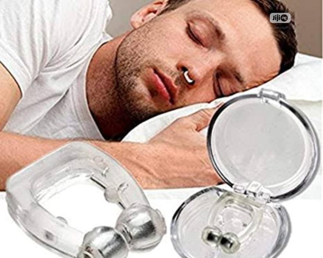 Anti Snore Nose Clip