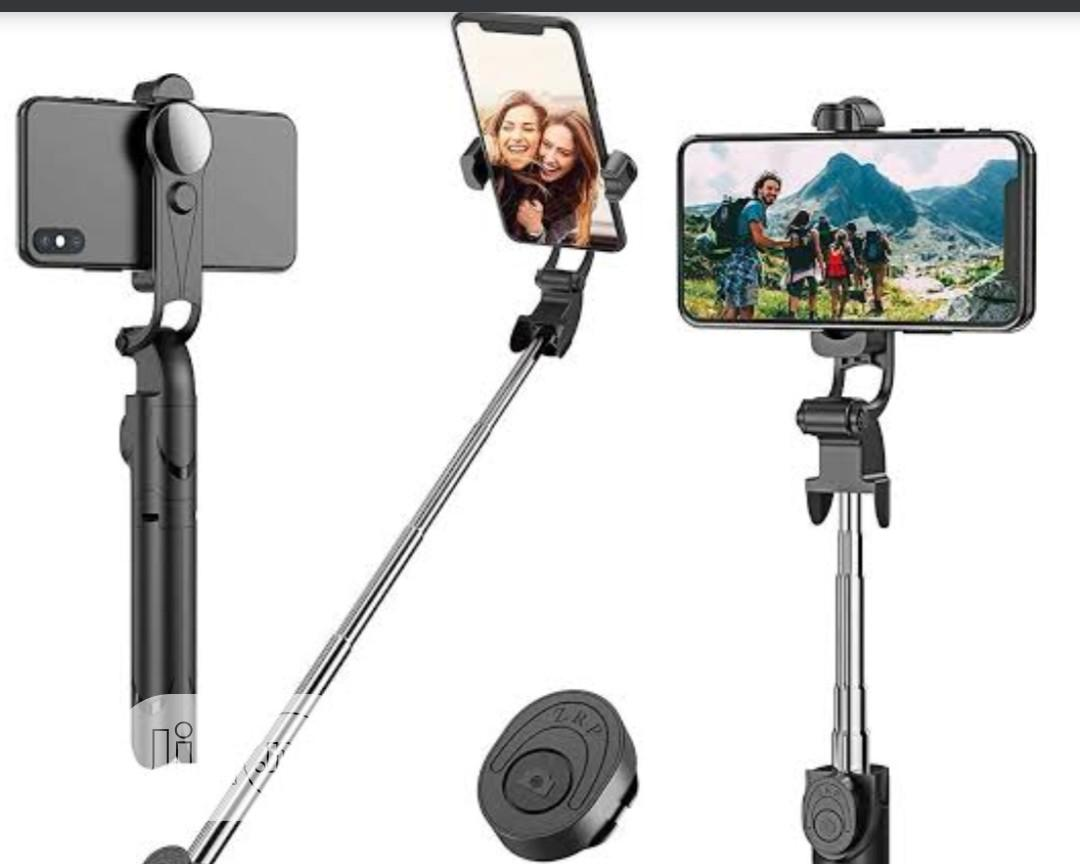 Selfie Stick for Picnicking | Accessories for Mobile Phones & Tablets for sale in Ondo / Ondo State, Ondo State, Nigeria
