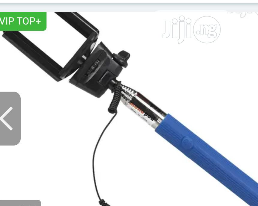 Selfie Stick | Accessories for Mobile Phones & Tablets for sale in Akure, Ondo State, Nigeria