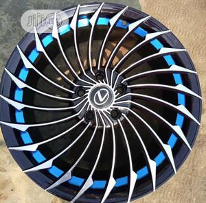 18 Inches Rim For Camry Lexus Etc | Vehicle Parts & Accessories for sale in Lagos State, Mushin