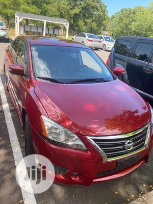 Nissan Sentra 2013 SR Red | Cars for sale in Lagos State, Agege