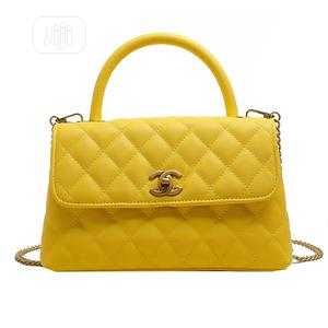 Classy Chanel Inspired Women's Shoulder Bag | Bags for sale in Rivers State, Obio-Akpor