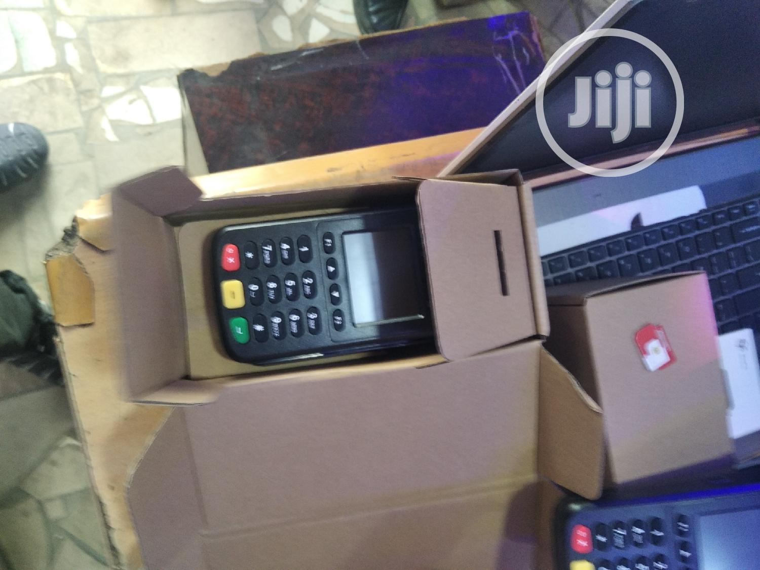 POS Machine | Store Equipment for sale in Port-Harcourt, Rivers State, Nigeria