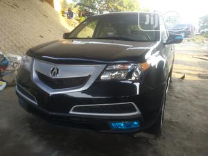 Acura MDX 2012 Black | Cars for sale in Lagos State, Apapa