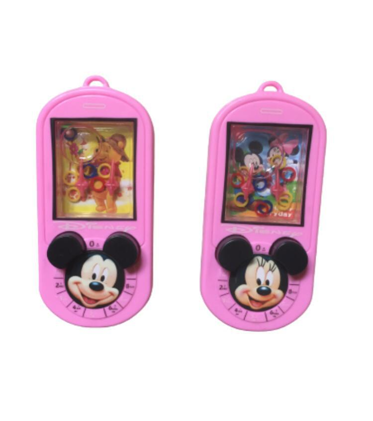 12pcs Micky Water Game