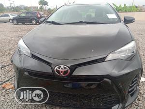 Toyota Corolla 2014 Black   Cars for sale in Ondo State, Akure