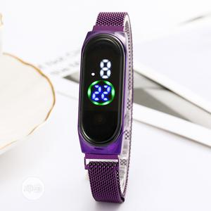 Fashion Digital Led Watch | Watches for sale in Lagos State, Ikorodu