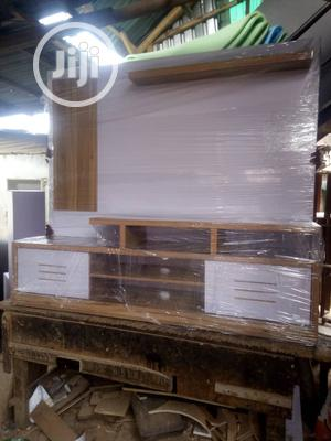 Tv Wall Shelf | Furniture for sale in Lagos State, Ikeja