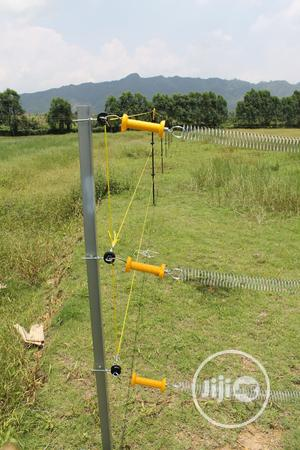 Electric Perimeter Fencing System | Building & Trades Services for sale in Lagos State, Ibeju