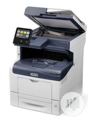 Xerox Versalink Multifunctional Printer | Printers & Scanners for sale in Lagos State, Ikeja