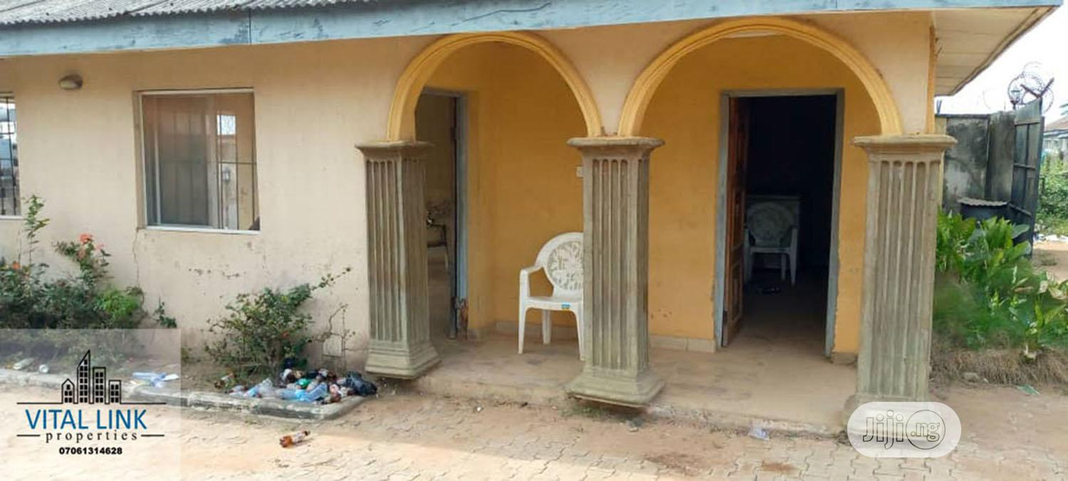 An Hotel For Sale In Osogbo