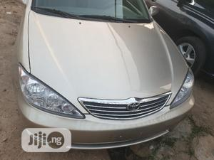 Toyota Camry 2006 2.4 GLi Automatic Gold   Cars for sale in Oyo State, Ibadan