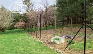 Electric Perimeter Fencing System | Building & Trades Services for sale in Lagos State, Lekki