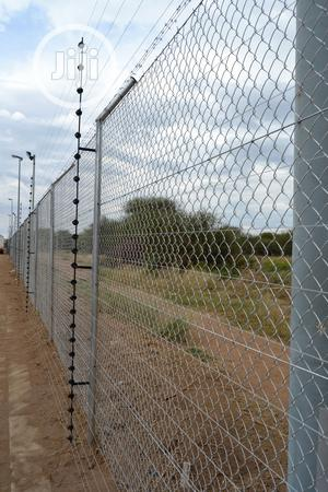 Electric Perimeter Fencing System | Building & Trades Services for sale in Lagos State, Ikoyi