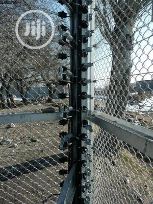 Electric Perimeter Fencing System | Building & Trades Services for sale in Lagos State, Maryland