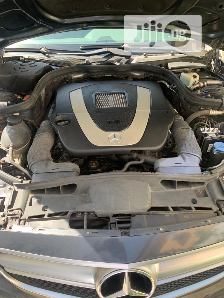 Archive: Mercedes-Benz E350 2011 Gray