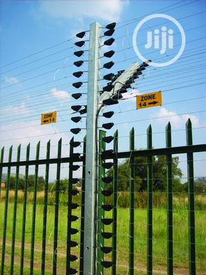 Electric Perimeter Fencing System | Building & Trades Services for sale in Lagos State, Victoria Island
