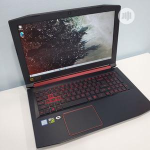 Laptop Acer NITRO 5 8GB Intel Core i5 SSD 256GB   Laptops & Computers for sale in Enugu State, Enugu