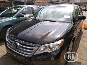 Toyota Avalon 2011 Black   Cars for sale in Lagos State, Ojodu