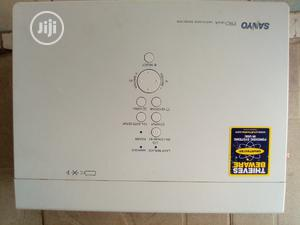 Classic Sanyo Projector   TV & DVD Equipment for sale in Rivers State, Port-Harcourt