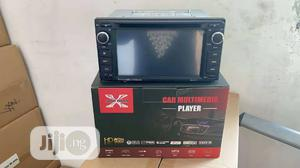 Toyota Universal DVD | Vehicle Parts & Accessories for sale in Lagos State, Mushin