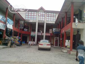 Mall/Plaza/Complex In A Busy Environment   Commercial Property For Sale for sale in Ibeju, Abijo