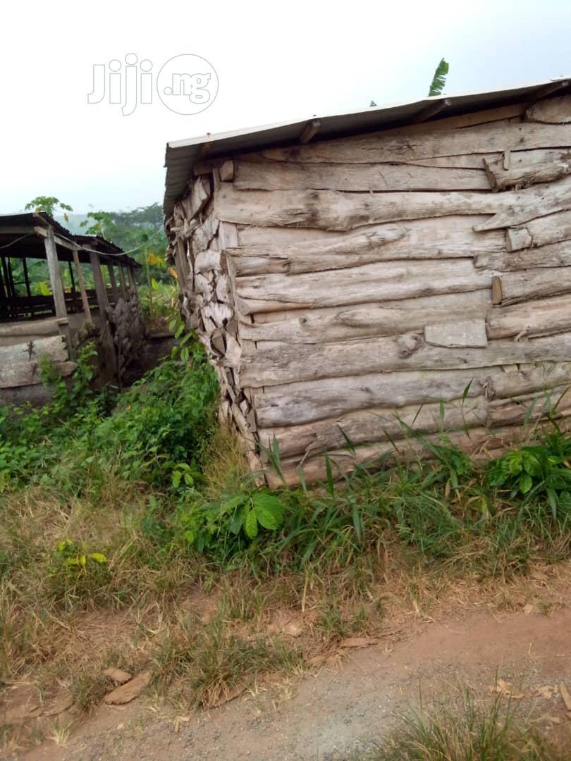 Pig Farm Pens | Land & Plots for Rent for sale in Ijebu Ode, Ogun State, Nigeria