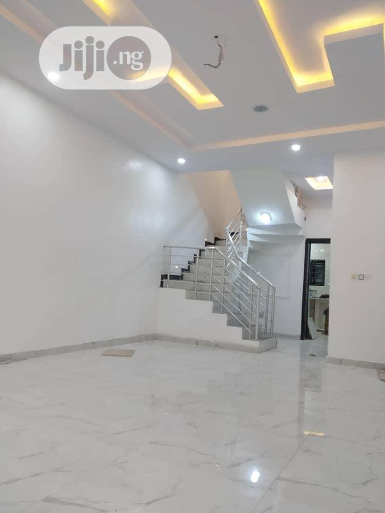 4bedroom Fully Detached Duplex With BQ   Houses & Apartments For Sale for sale in Ikota, Lekki, Nigeria