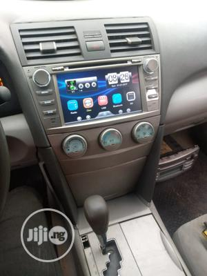 Toyota Camry 2007 DVD | Vehicle Parts & Accessories for sale in Lagos State, Mushin