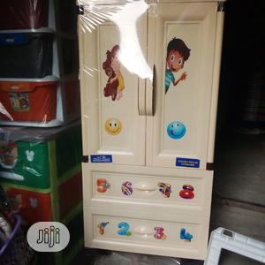 Quality Drawer With Door | Children's Furniture for sale in Abia State, Aba North